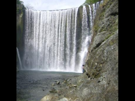 Reggae Falls is among the most popular existing attractions.